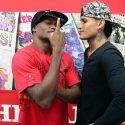 Herrera y Villa prometen sacarse chispas en el ring