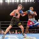 Erislandy Lara vs. Yuri Foreman Generates Impressive Rating on Spike TV