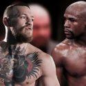 Tirando Guante: Es ridículo pensar en un combate Mayweather-McGregor