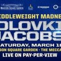 Boxing Moves Into the Digital Age: Golovkin vs. Jacobs Pay-Per-View Available Through Live Stream on RingTV.com