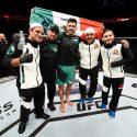 "Yair Rodríguez: ""Estaba listo para morir con tal de ganar"""