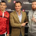 Nielsen ready for ring return, Thorslund and Khattab promise victories