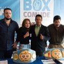 Vuelve el boxeo al Parque San Rafael de Guadalajara