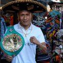 Jhony Gonzalez-Bandido Vargas en Eliminatoria del CMB