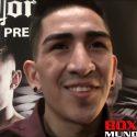 Video: Leo Santa Cruz: Tengo que ser inteligente para ganarle a Frampton