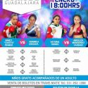 La emoción del boxeo vuelve este sábado al Gimnasio Multiusos del Parque San Rafael de Guadalajara