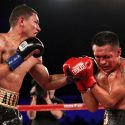 Miguel Berchelt upsets Francisco Vargas with 11th round knockout