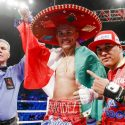 David Benavidez Meets Porky Medina in 168-Pound World Title Eliminator That Headlines PBC on FS1