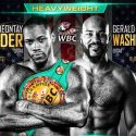 Deontay Wilder: I'm ready to put on a show