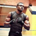 "Former Interim Cruiserweight World Champion Youri Kalenga added to ""Battle of Casablanca"" card Feb 18 in Morocco"