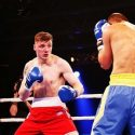 Aston Brown inks promotional deal with Frank Warren