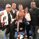Flores' strong performance against Felix Verdejo embodies spirit of Havoc Boxing