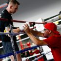 Andrzej Fonfara Scheduled for March Return, Confident with Virgil Hunter in his Corner