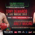 Expectación en Tecate, BC por Demarco y Muciño