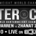 Robert Easter vs. Luis Cruz: PBC on Bounce Final Press Conference Quotes & Photos