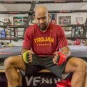Gerald Washington: Deontay better take me seriously