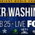Undefeated Prospect Caleb Plant Faces Ghana's Thomas Awimbono
