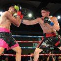 "Giovani Santillan (21-0, 11 KOs) Cruises to Another Win at ""Path to Glory"""