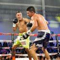 Juan José Velasco y Oscar Larios, Jr. ganan sus respectivos combates
