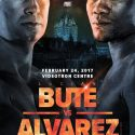 Lucian Bute vs. Eleider Alvarez Live on PPV in North America