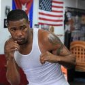 Caribe Promotions and Warriors Boxing Announce Co-Promotional Agreement with Yunier Dorticos