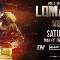 Two Title Fights Added to April 8 Lomachecko – Sosa Championship Event