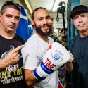Keith Thurman: It's going down on March 4