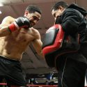 Danny Garcia: On March 4 I'm going to show the world again why I'm a real champion
