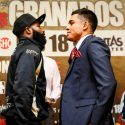 Adrien Broner: I just want to go in there and put on a great performance