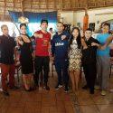 Aseguran una gran noche de boxeo en Guaymas