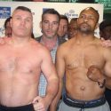 Pesaje Oficial: Bobby Gunn 197.4 vs. Roy Jones, Jr. 199