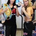 Top Rank presenta atractiva velada boxistica en El Paso