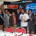 Mexicano Gustavo Garibay motivado para su duelo en Canadá
