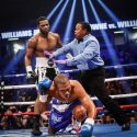 Marcus Browne noquea a Thomas Williams Jr.