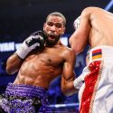Lamont Peterson nuevo campeón mundial welter AMB