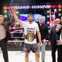M-1 Challenge 74: Yusopov retains title, Yandiev new lightweight champion
