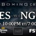 Dat Nguyen vs Miguel Flores this Tuesday on PBC Toe-To-Toe Tuesdays on FS1 and Fox Deportes