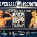 Alberto Mercado tendrá un entrenamiento público en Guaynabo