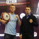 Petr Petrov factfile: getting to know 'Turbo Terry' Flanagan's challenger
