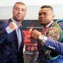 Lucian Bute: I am really, really confident going into this fight