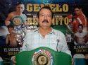 """Bismarck Morales: """"Román va a ganar por nocaut"""""""