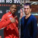 Púgil cubano niega haber recibido contrato para su próxima pelea y dice que mienten contra él
