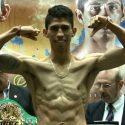 Rey Vargas será campeón mucho tiempo