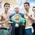 Gavin Mcdonnell: I'll join Jamie on top of the world