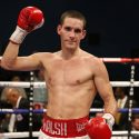 Mandatory IBF super-featherweight contender Liam Walsh assesses Petr Petrov