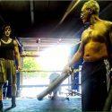 Entrenador cubano de boxeo busca hacer historia entre los fiordos de Noruega