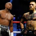 Mayweather: The whole world will be watching Mayweather vs. McGregor