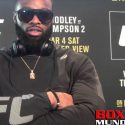 Video: Tyron Woodley on Wonderboy rematch: Pretty much in every category, I am better then him