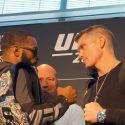 "UFC 209 Preview: Tyron ""The Chosen One"" Woodley vs. Stephen ""Wonderboy"" Thompson"