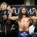 Keith Thurman Relinquishes WBC Title Due to Injury Rehabilitation